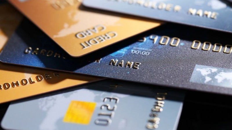 Consumer Credit Card Reduction Made Easy