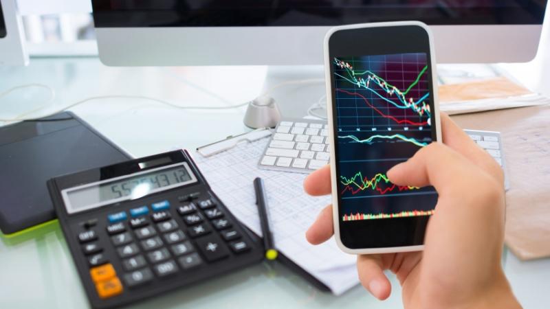 10 Tips for Online Stock Trading