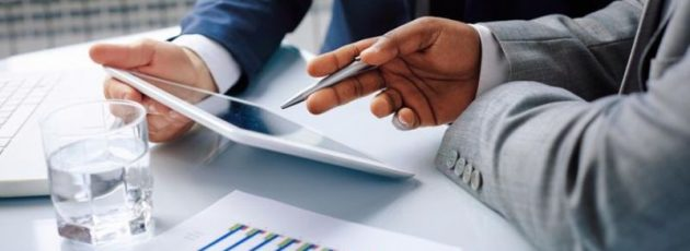 Training And Development And Financial Services