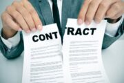 Tenant's Rights When a Landlord Breaks the Rental Lease Agreement