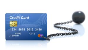 Tackle Credit Card Debt Without Feeling Deprived