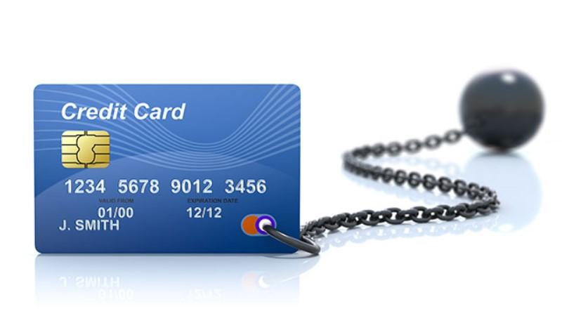 Tackle Credit Card Debt Without Feeling Deprived